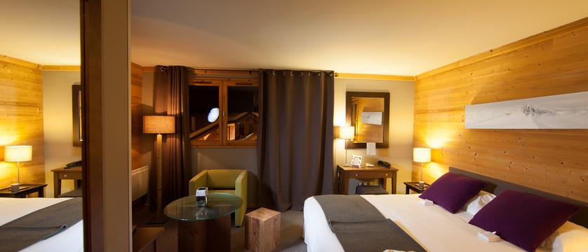 Le Kaya - standard room